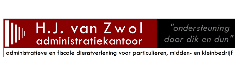 Administratiekantoor H.J. van Zwol